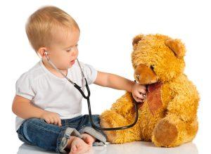 CM Zdrowie Pediatra